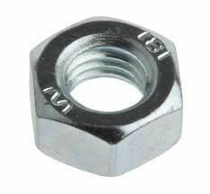 Picture of Steel Hex Nut