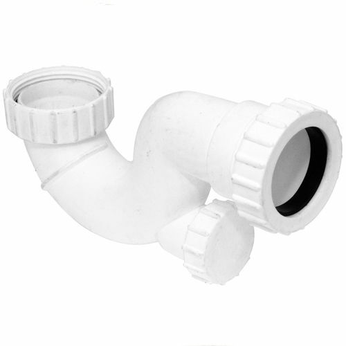 Picture of 40 mm Bath Waste Standard Unslot