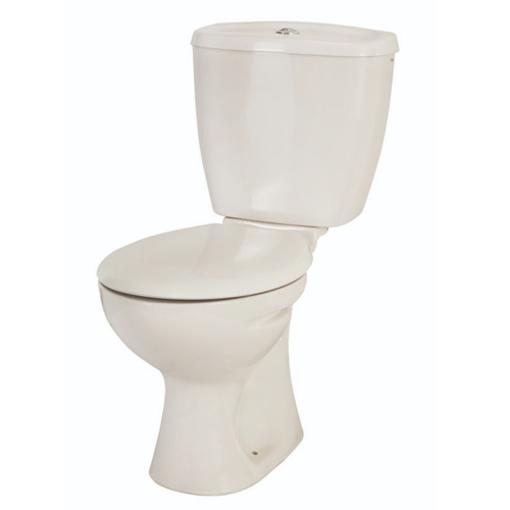 Picture of Atlas Cc Geo Dual Flush Suite W/ Normal Seat