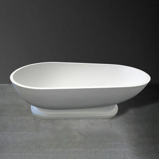 Picture of Avo F/Standing Bath 1800 x 975