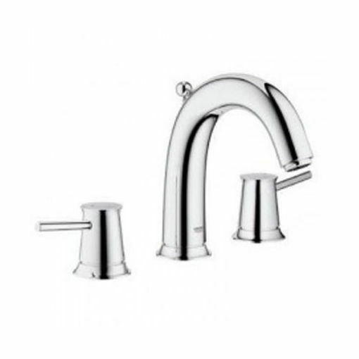 Picture of Bauclassic 2-Handle Basin Mixer 3-Hole