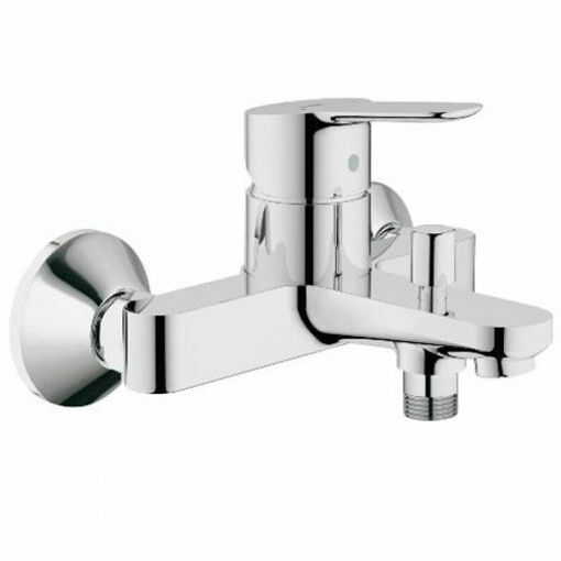 Picture of Bauedge Single Lever Bath Mixer (Exposed)