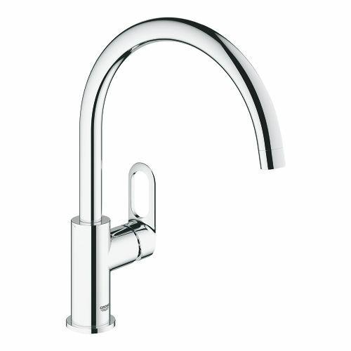 Picture of Bauloop Sink Mixer