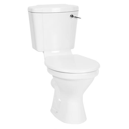 Picture of BETTALUX C/C FRONT FLUSH SUITE W/ SEAT