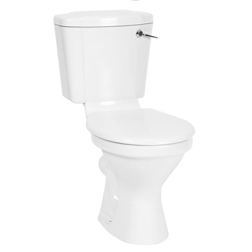 Picture of Bettalux C/C Front Flush Suite W/ Soft Close Seat