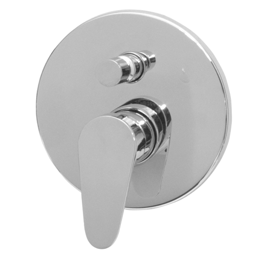 Picture of Bore Tide Concealed Diverter Mixer
