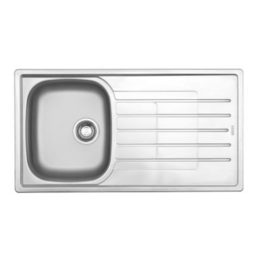 Picture of Cascade Cdx 611 Single Bowl 925X500X169
