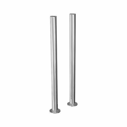 Picture of Chrome Stand Pipe X2