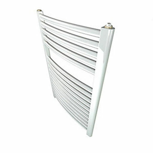 Picture of Classic C 400 Heated Rail Curved