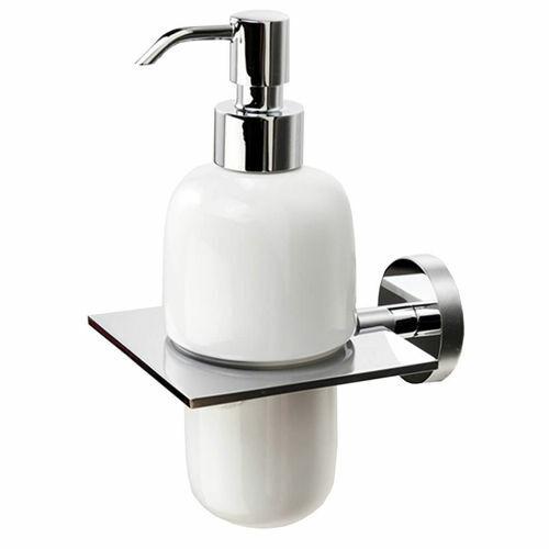 Picture of Como Soap Dispenser Ceramic