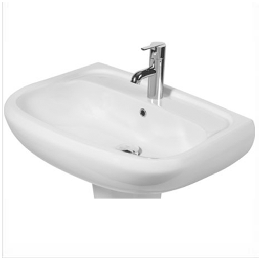 Picture of CONCORDE 630 WALL HUNG BASIN
