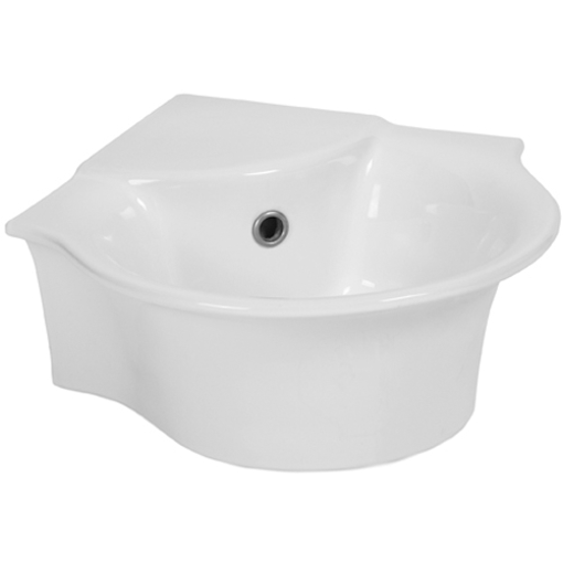 Picture of Corner Wall Hung Basin