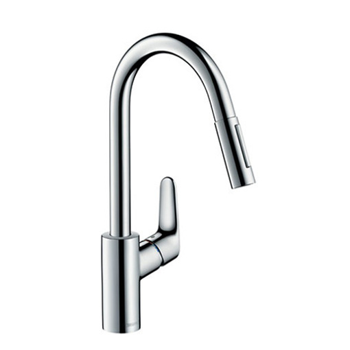 Picture of Decor Kitchen Mixer Pull-Out 31815223