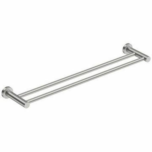 Picture of Double Towel Rail 650 mm Brush