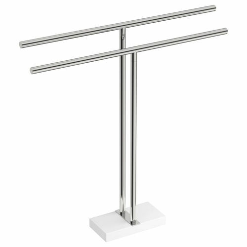 Picture of Double Towel Stand