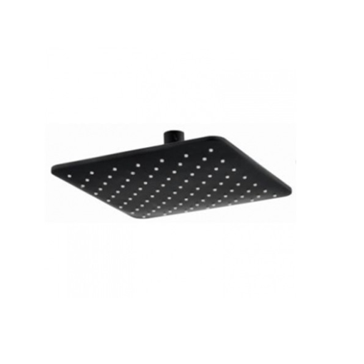 Picture of Dune Shower Head Square 200 mm (Black)