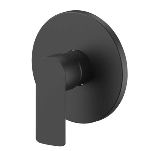 Picture of Dune Tide Concealed Mixer (Black)