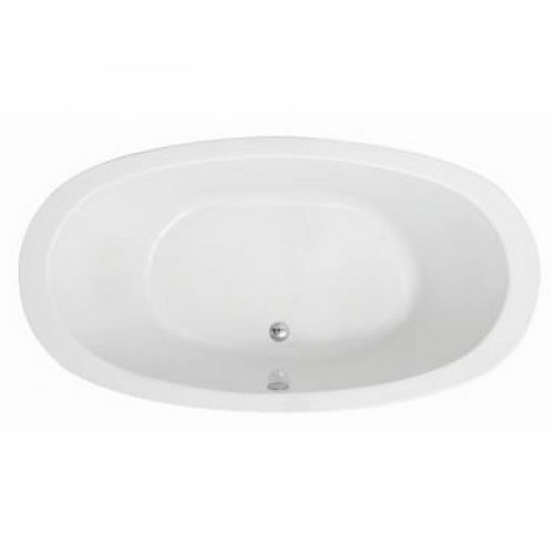 Picture of ECLIPSE OVAL BATH 1800 x 960