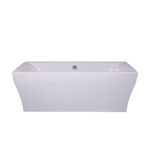 Picture of Elegancia Supreme Free Standing One Piece Bath 1800 x 800
