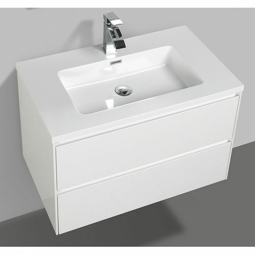 Picture of Enzo Double Drawer & Basin 800 Combo