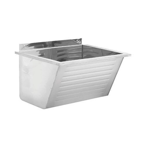 Picture of Franke ET101 Fabricated Single Washtrough 540 x 440 x 300