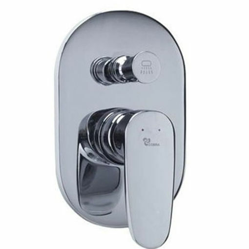 Picture of Focus U/W Diverter Bath/Shower Mixer