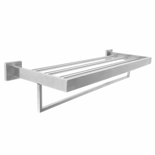Picture of FRANKE CUBUS DOUBLE TOWEL RACK 600 MM