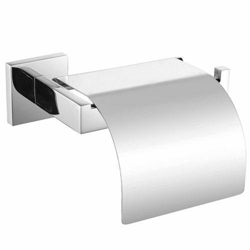 Picture of Franke Cubus Spare Toilet Roll Holder