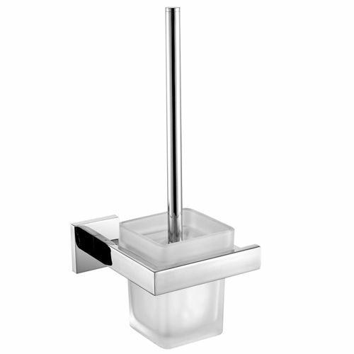 Picture of Franke Cubus Toilet Brush Holder