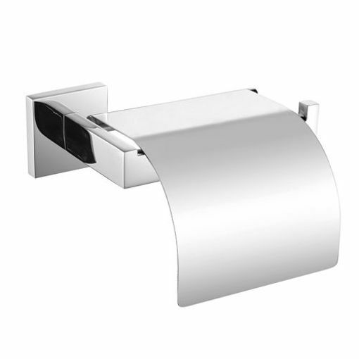 Picture of Franke Cubus Toilet Roll Holder