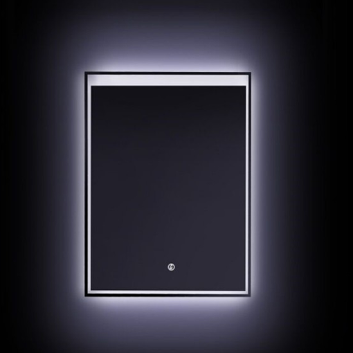Picture of Gio Led Mirror 600 x 900 Vertical