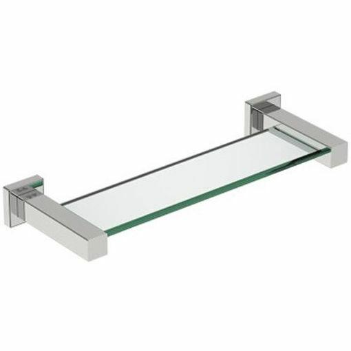 Picture of Glass Shelf 330 8525 Brush