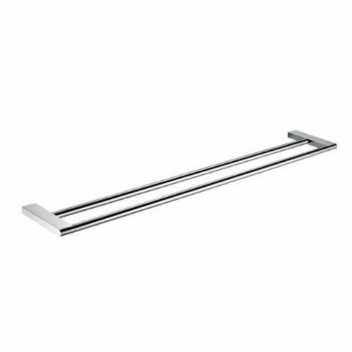 Picture of ICON DOUBLE TOWEL RAIL 600 MM