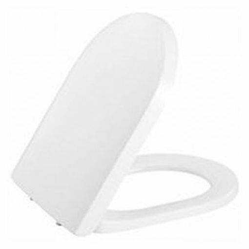 Picture of ICON TOILET SEAT STD W/ METAL HINGES