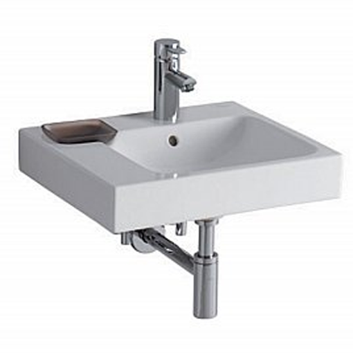 Picture of ICON WASHBASIN W/ DECORATIVE DISH (WHT)