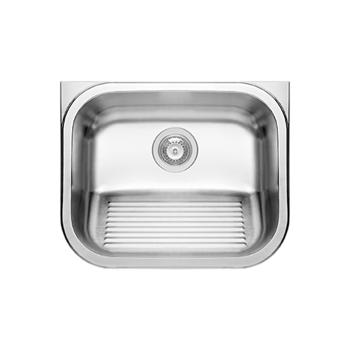 Picture of INSET WASH TROUGH - RIB 550 x 450