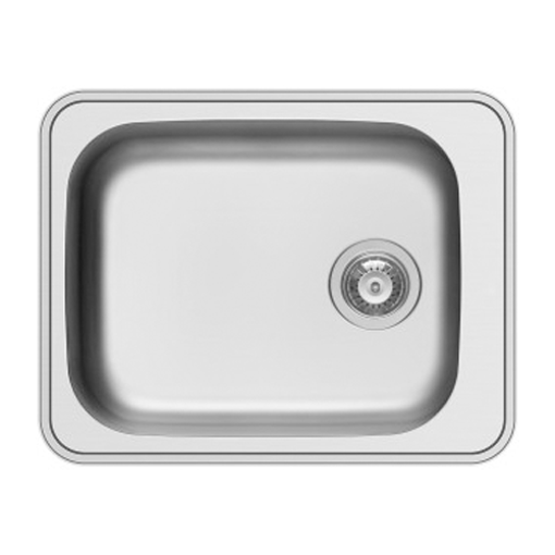 Picture of Inset Wash Trough 610 x 480