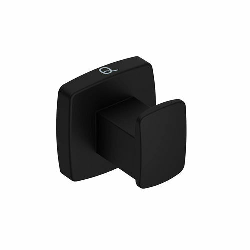 Picture of Integrity Single Robe Hook (Blk)