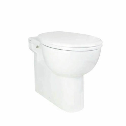 Picture of Laguna Back To Wall Pan