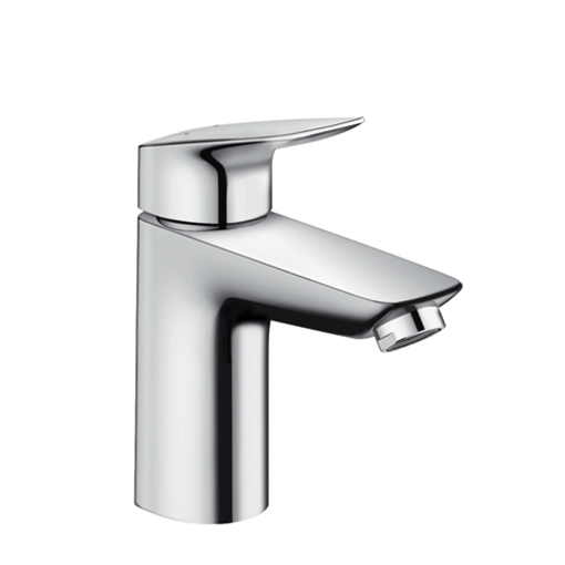 Picture of LOGIS 100 BASIN MIX W/O POP-UP 71101003