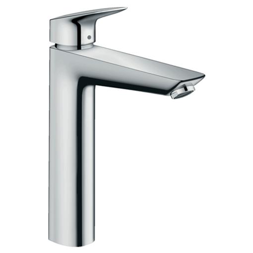 Picture of Logis 190 Basin Mix W/O Pop-Up 71091003