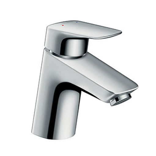 Picture of Logis 70 Basin Mixer W/O Pop-Up 71071003