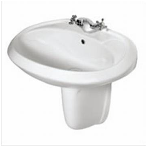 Picture of LOTUS 635 WALL HUNG BASIN