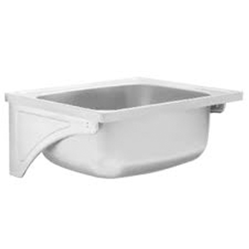 Picture of Luxtub Ldl Wall Mounted Sink 600 x 500 x 257