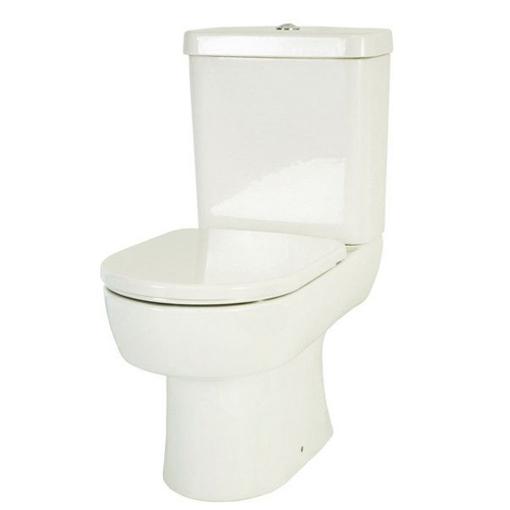 Picture of Madison C/C Push Button Suite & S/Close Seat