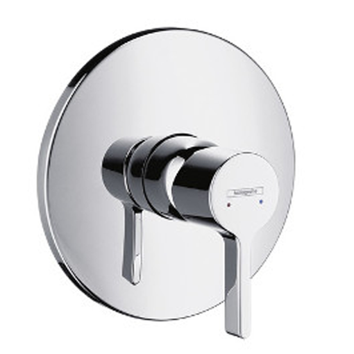 Picture of Metris S Shower Conc F-Set Chr 31665003