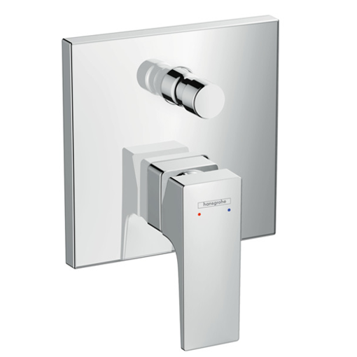 Picture of Metropol Concealed Bath Mixer 32545003