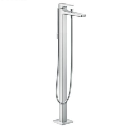 Picture of Metropol Free Standing Bath Mixer 32532000