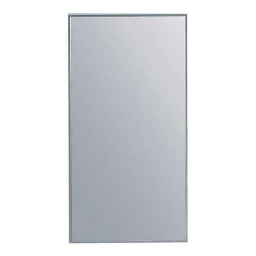 Picture of MIRROR ALUMINIUM 500 x 20 x 900