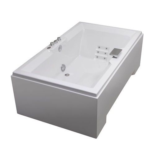 Picture of Moderno Duo Island Bath